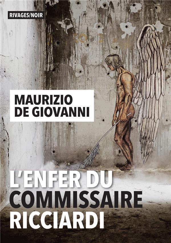 L'enfer du commissaire Ricciardi