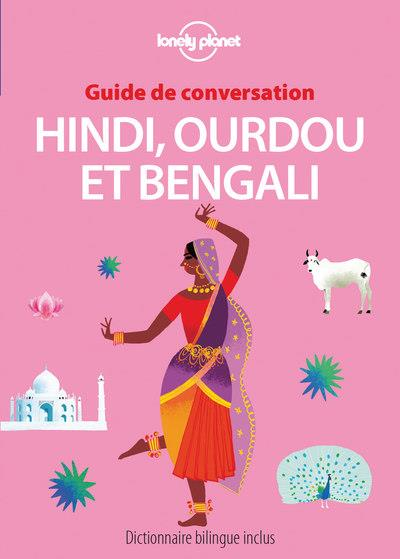 GUIDE DE CONVERSATION ; hindi ; ourdou et bengali (3e édition)