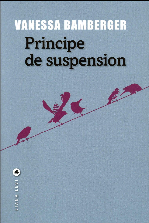 Principe de suspension