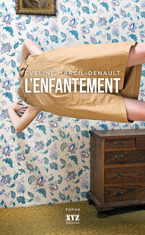 Vente Livre Numérique : L´enfantement  - Éveline Marcil-Denault