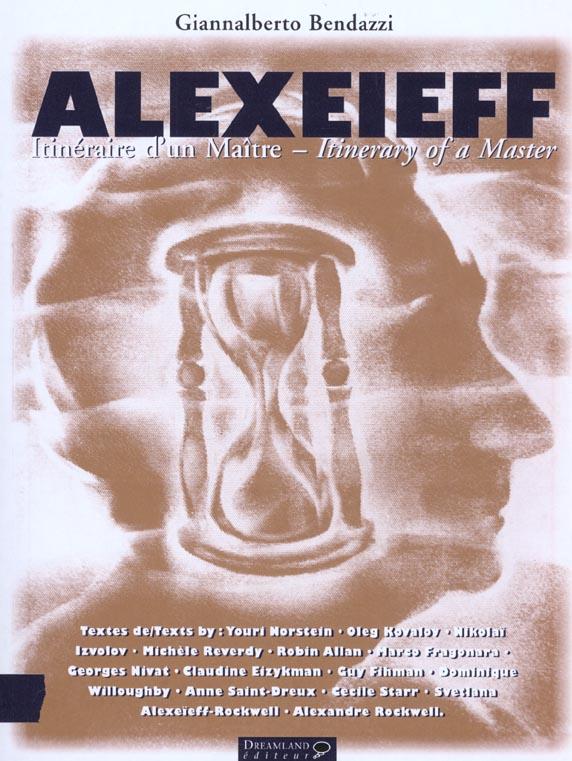 Alexeieff 1901-2001
