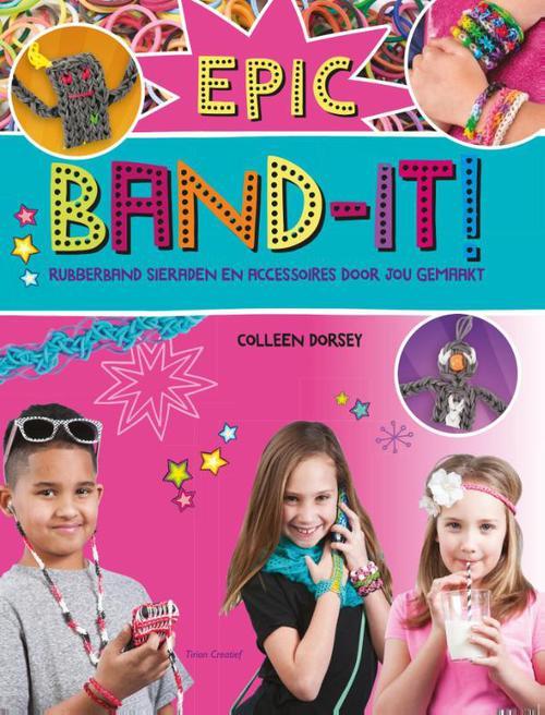 Epic band-it!