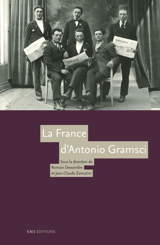 France d'antonio gramsci (la)