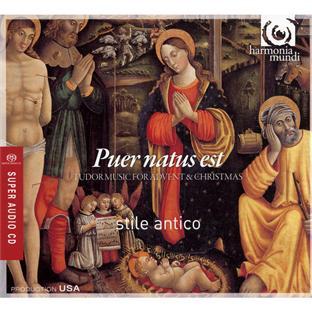 puer natus est : musique de l'Avent et de Noël