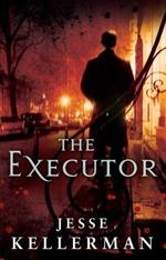 Vente EBooks : The Executor  - Jesse Kellerman