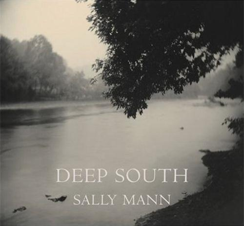 Sally mann deep south