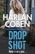 Vente Livre Numérique : Drop Shot  - Harlan COBEN