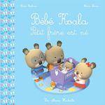 Vente Livre Numérique : Bébé Koala - Petit frère est né  - Nadia Berkane