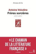 Vente Livre Numérique : Frères sorcières  - Antoine Volodine