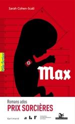 Vente Livre Numérique : Max  - Sarah Cohen-Scali