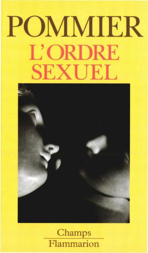 L'ordre sexuel