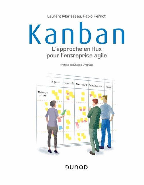 Kanban pour l'IT (3e édition)