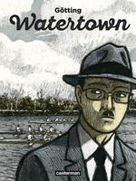 Vente Livre Numérique : Watertown  - Jean-Claude Gotting