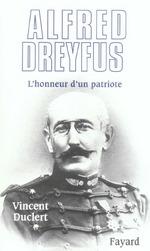 Vente EBooks : Alfred Dreyfus  - Vincent Duclert