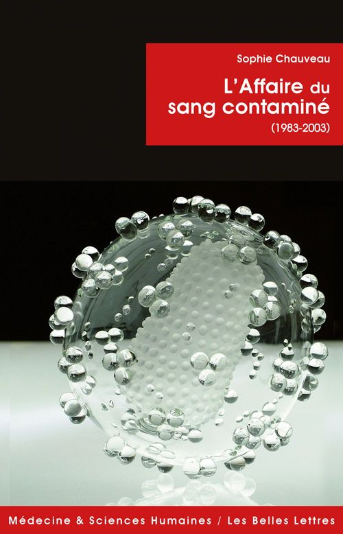 L'affaire du sang contaminé (1983-2003)