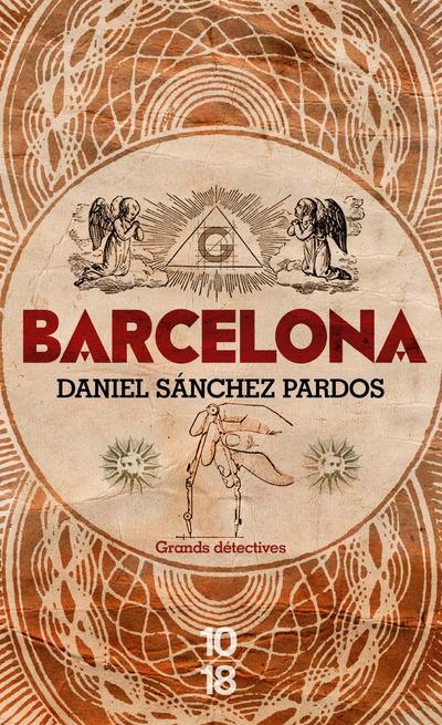 BARCELONA SANCHEZ PARDOS DANIE