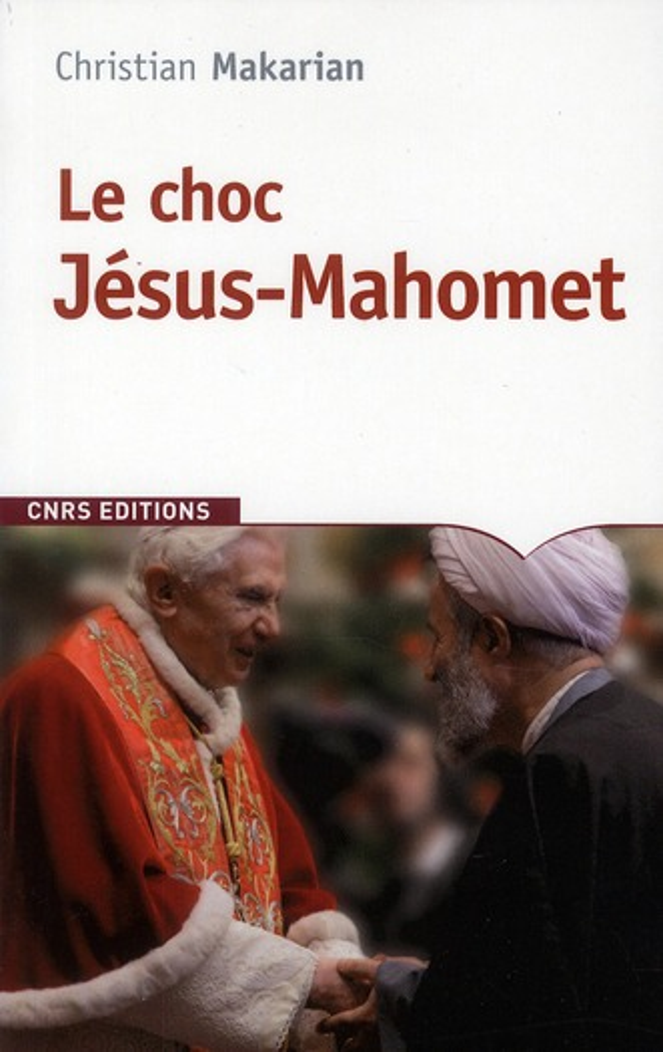 Le Choc Jesus-Mahomet