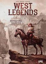Vente Livre Numérique : West Legends T04  - Fred Duval