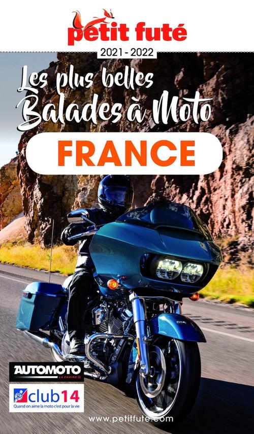 France à moto (édition 2021)