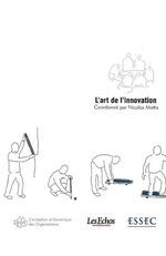 L'art de l'innovation  - Nicolas Mottis