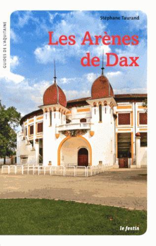 Les arènes de Dax