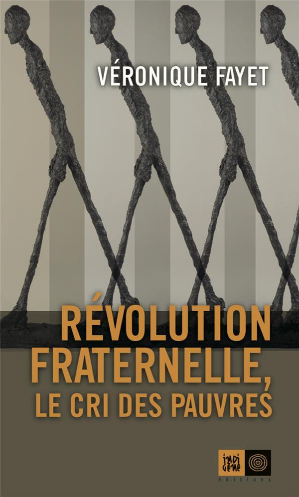 Révolution fraternelle, le cri des pauvres