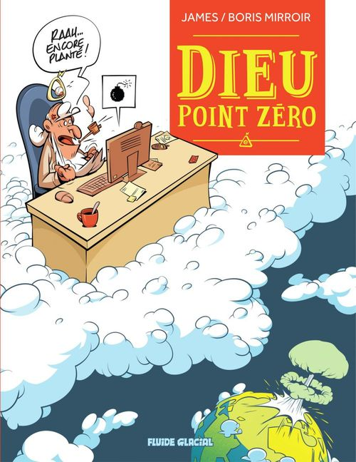 Dieu point zéro