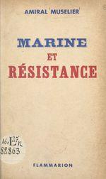 Marine et Résistance