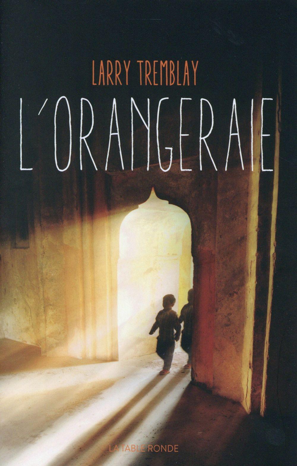 L'orangeraie