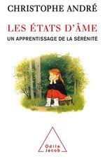 Vente EBooks : Les États d'âme  - Christophe Andre