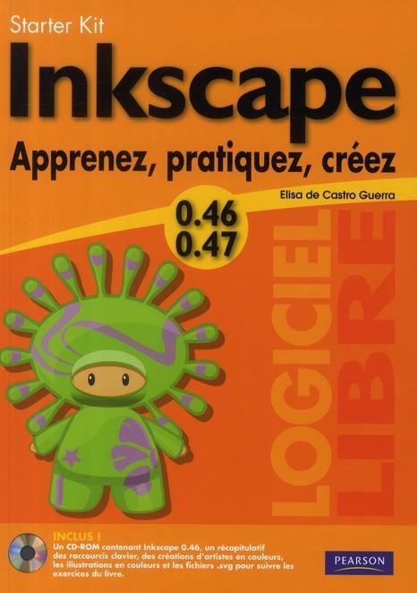 Inkscape 0.46, 0.47