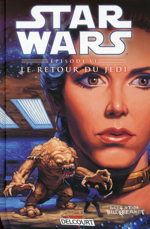 STAR WARS - EPISODE VI  -  LE RETOUR DU JEDI Goodwin Archie