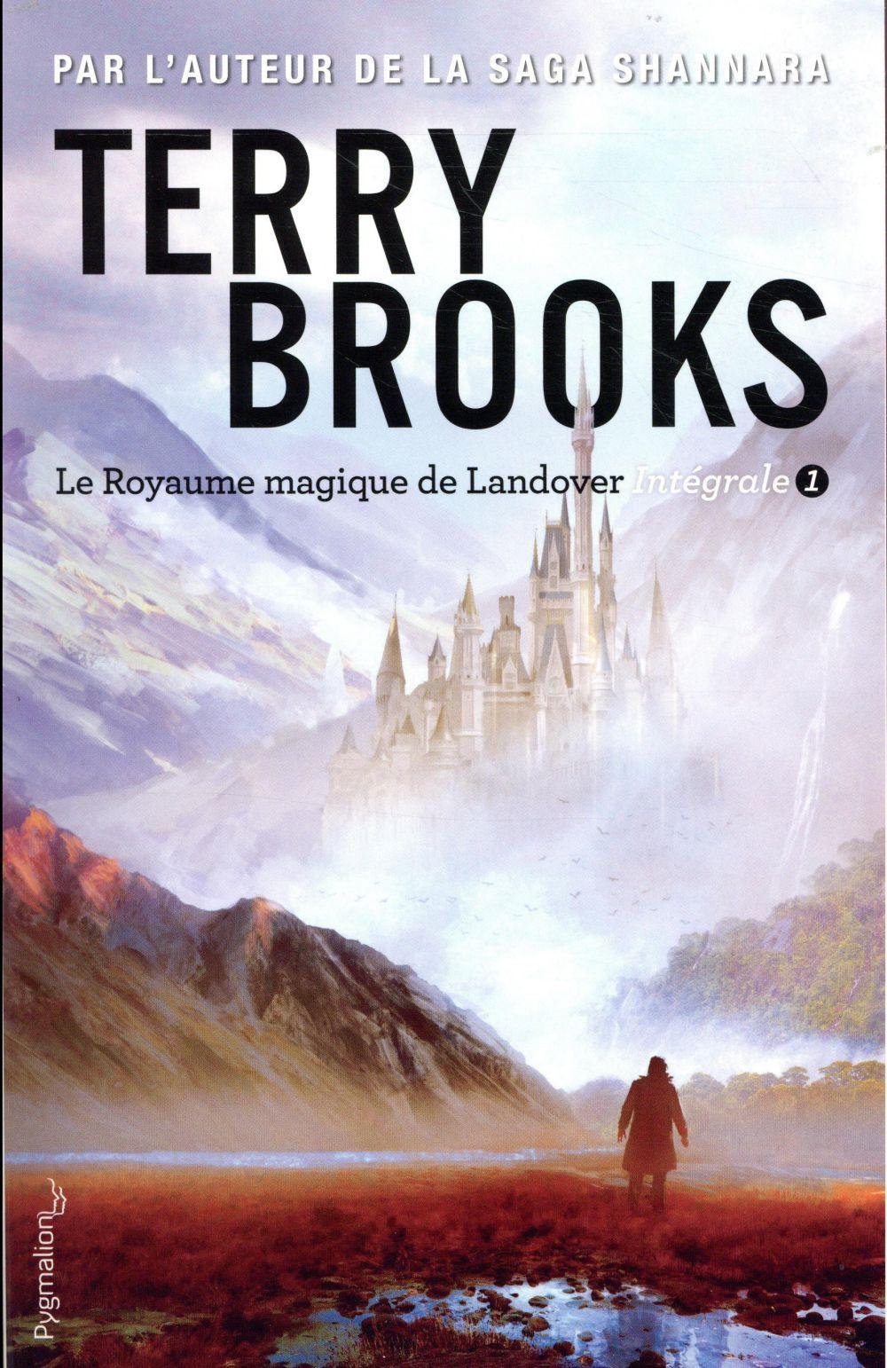 Le royaume magique de Landover ; INTEGRALE VOL.1 ; T.1 A T.3