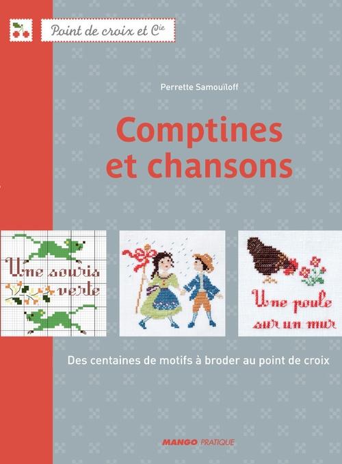 Comptines et chansons de France