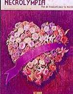 Necrolympia t.1 ; pas de bouquet pour la mariée