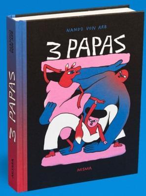 3 PAPAS VON ARB, NANDO
