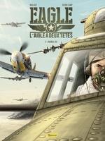 Vente Livre Numérique : Eagle, l'aigle à deux têtes - Tome 2 - Double jeu  - Wallace