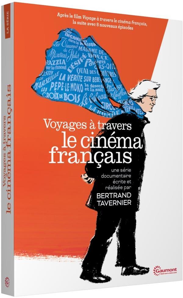 Voyage à travers le cinéma français, la série