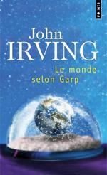 Couverture de Le Monde Selon Garp