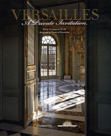 Secret Versailles