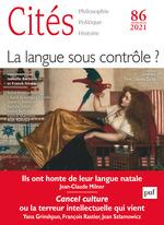 Vente EBooks : CITES 2021, N.86  - Yves-Charles ZARKA