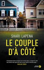 Vente Livre Numérique : Le couple d'à côté  - Shari Lapena