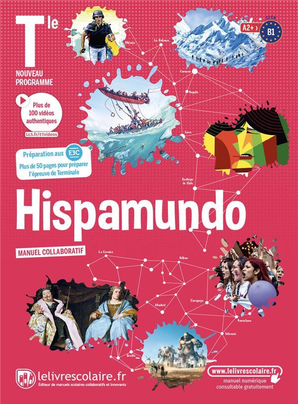 hispamundo ; espagnol ; terminale (édition 2020)