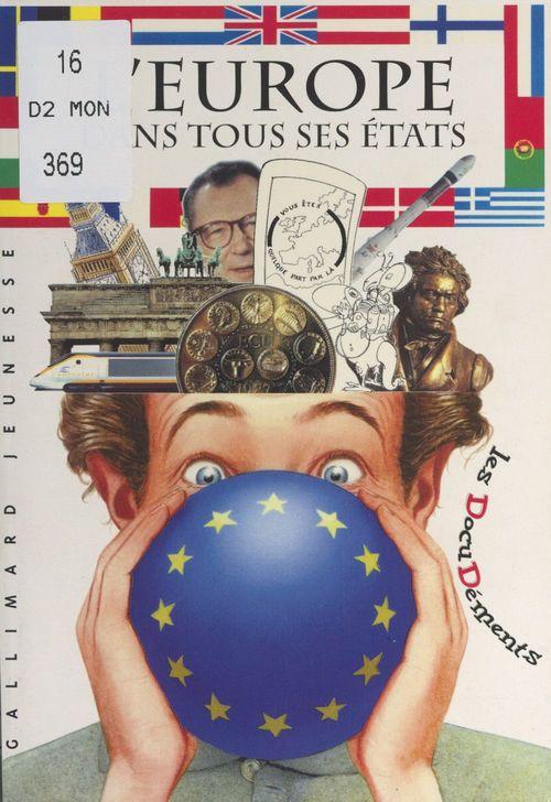 L'Europe dans tous ses États
