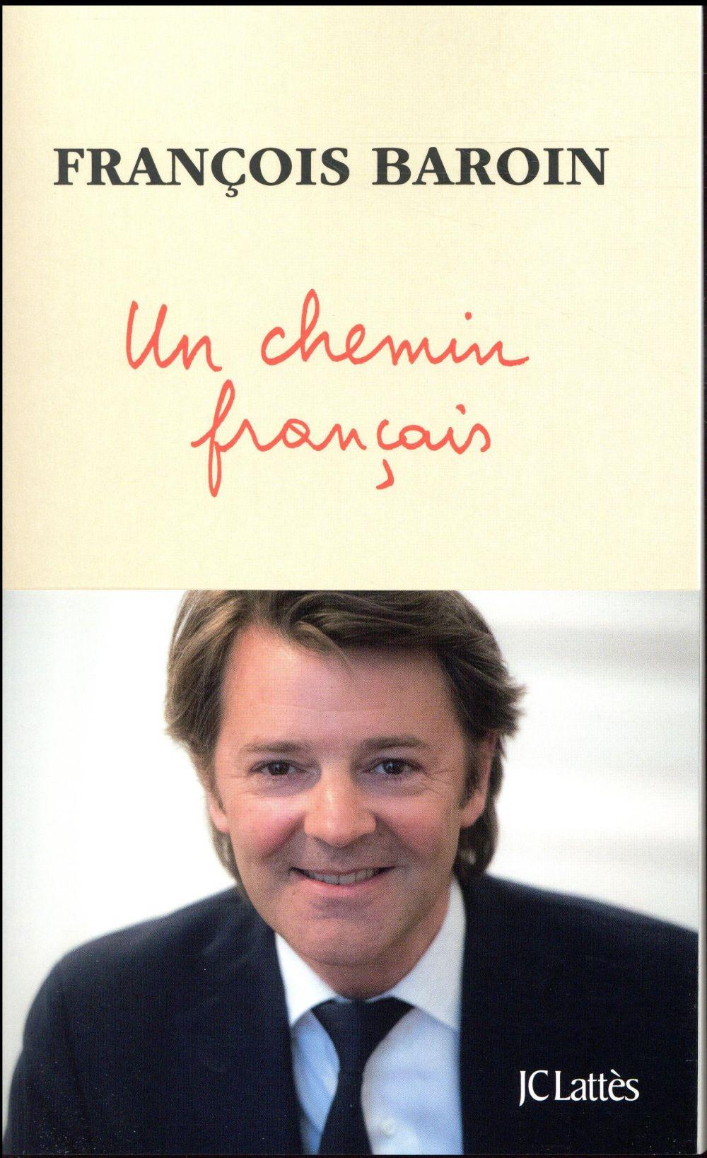 Un chemin français