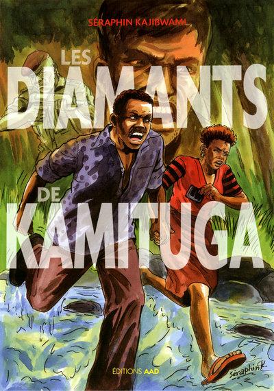 Les diamant de Kamituga