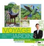 Vente Livre Numérique : Voyage au pays des jardins  - Stéphane Bern