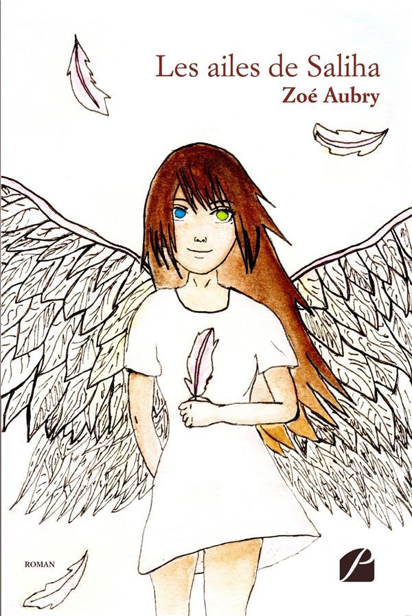 Les ailes de Saliha