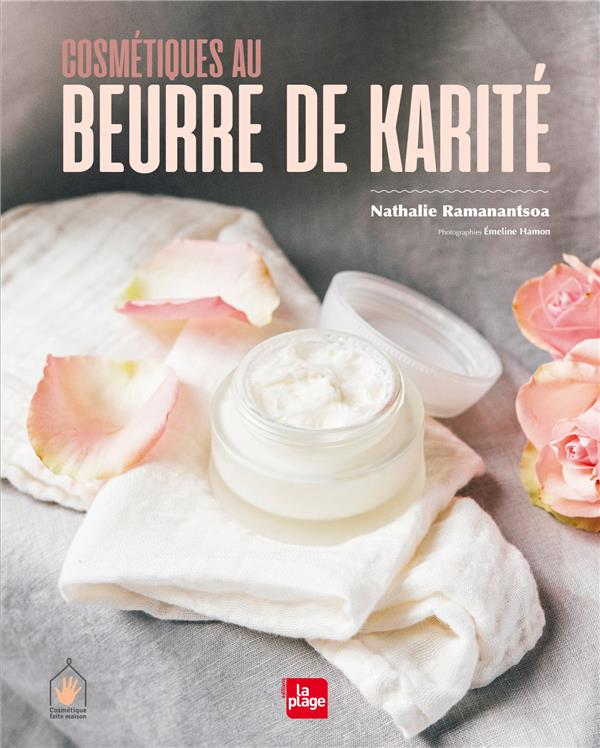 COSMETIQUES AU BEURRE DE KARITE NICOUE-PASCHOUD, MICHELE
