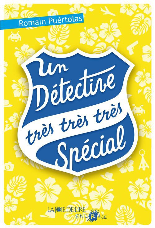 Un détective très très très special